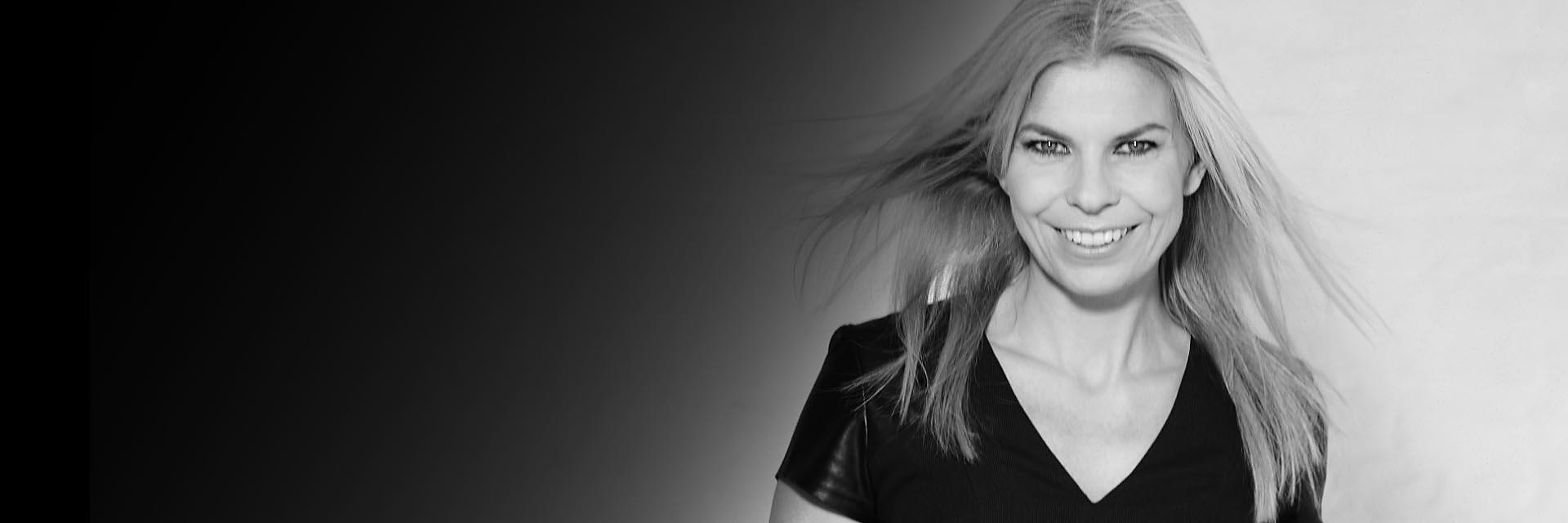 Christina Boelskifte - Professionel Performancetræning og Musikalsk Teambuilding
