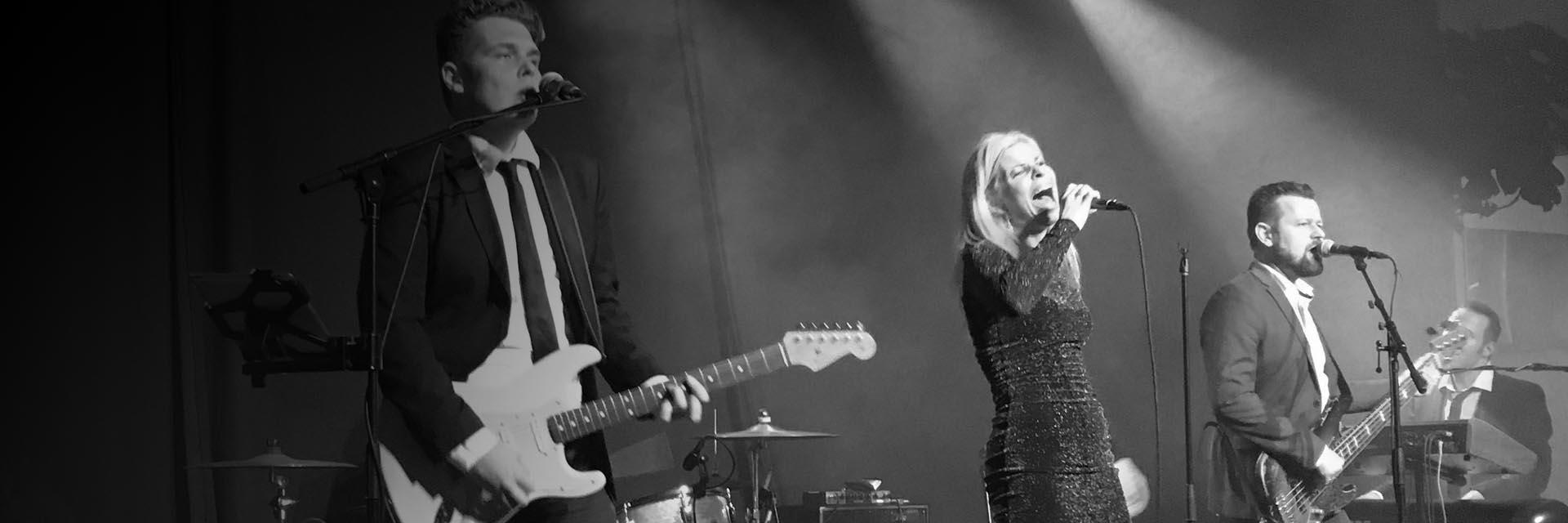 Koncert med Christina Boelskifte