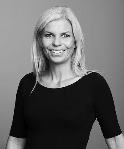 Solist og komponist Christina Boelskifte
