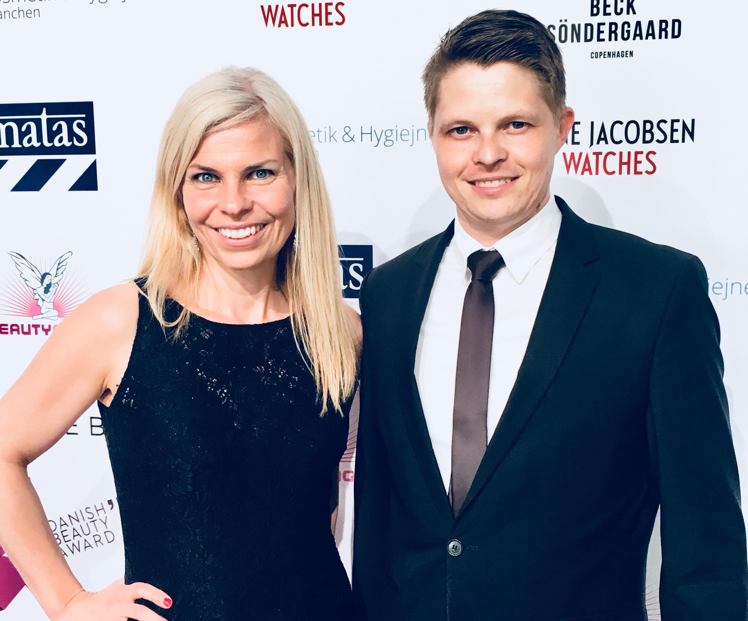 Danish Beauty Awards 2018